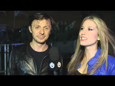 "MARTIN SOLVEIG: ""I'm going to debute three or four songs in Miami"""