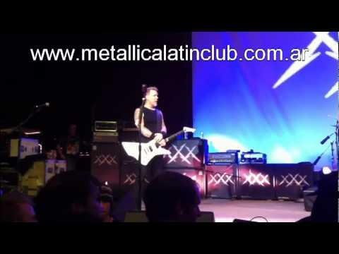 Metallica - (Anesthesia) Pulling Teeth - 30 Years Celebration - The Fillmore 05-12-2011