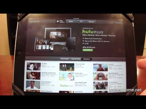 Is Hulu Plus Good?