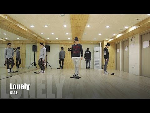Lonely (Dance Practice Version)