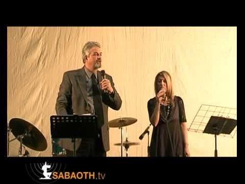 Domenica Gospel - 5 Aprile 2009 -  - Cuore di Padre - Pastore John Cava
