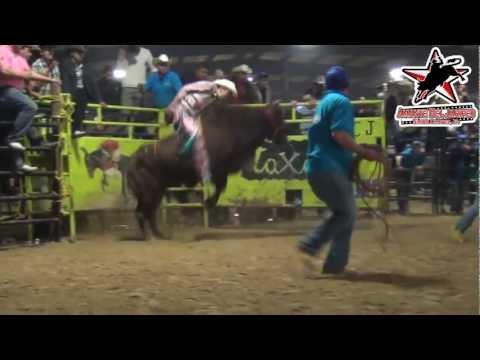 !PRIMER JARIPEO DEL AÑO! Terribles en Rancho 57 (1080p HD)