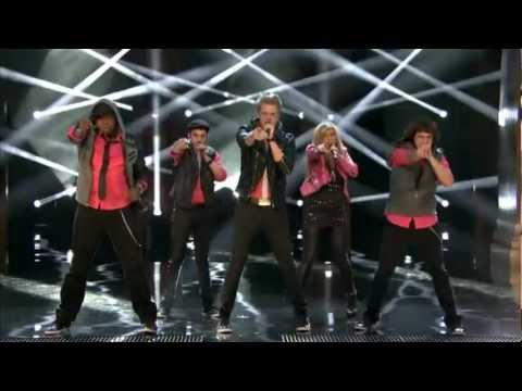 "Pentatonix ~ ALL ""Sing-Off"" Performances (Part 1/3)"