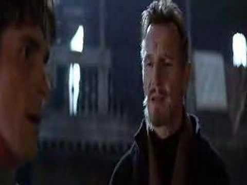 Batman Begins - Training