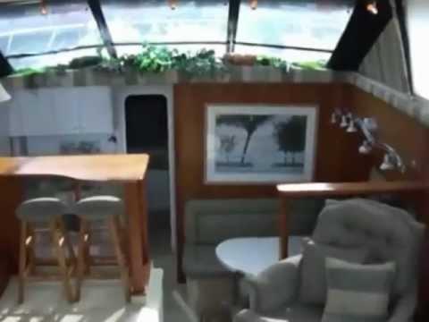 1995 Silverton 41 Aft Cabin Motor Yacht by Sima Marine simamarine1 6 views 4 ...