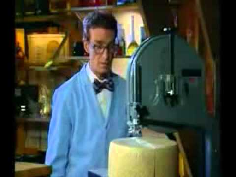 Atom-Bill Nye