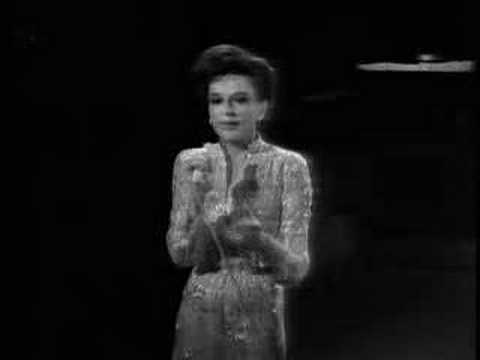 By Myself - Judy Garland