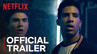 The After Party | Official Trailer [HD] | Netflix