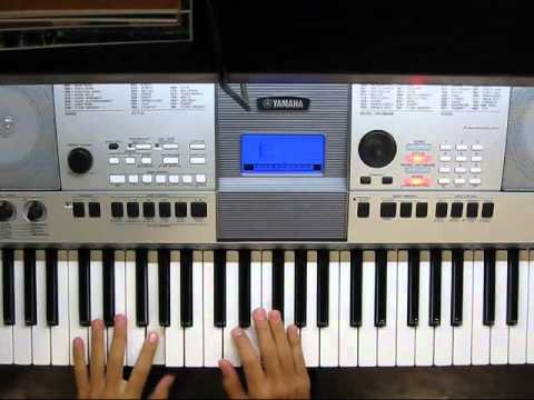 You and Me - Lifehouse (piano cover)