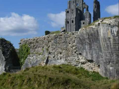 Corfe Castle 2009 Minelab Owners Rally BBC ONE SHOW LIVE!