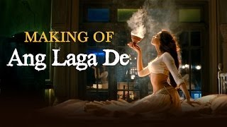 Ang Laga De Song Making
