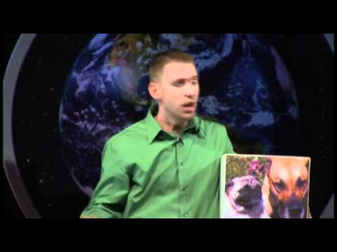 Creation Seminar - Beginnings # 1 - They're Both Religions - Eric Hovind
