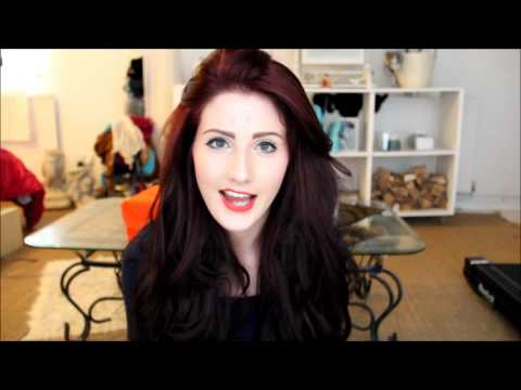 Create Two Easy Styles with your 3/4 Wig!   Annabelle's Wigs