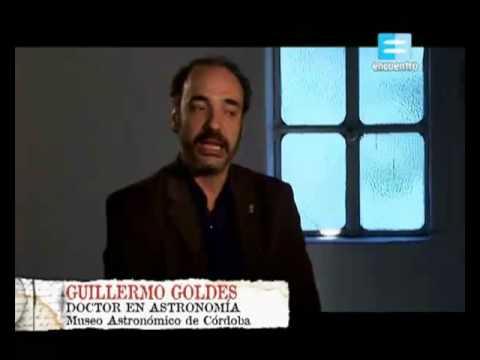 Astronomía en Argentina ♦ 3-5