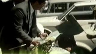 Reportagem antes do jogo Sporting - Rio Ave de 1981/1982 festa do titulo
