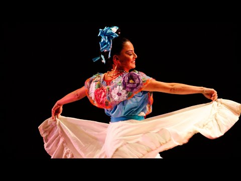 Dance Houston: Sones Antiguos de Michoacan by Sabor Mexico Theatrical Dance