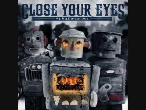 Close Your Eyes - Digging Graves -cpkCd9scrPU
