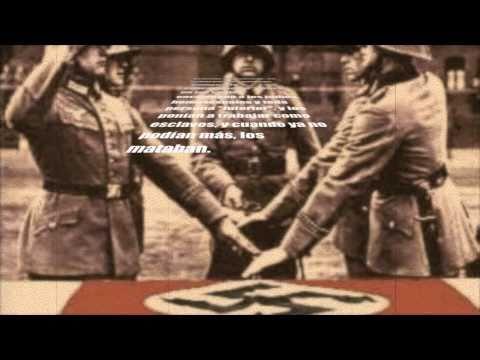 Nazismo, ¿Qué es, y cómo se formó?