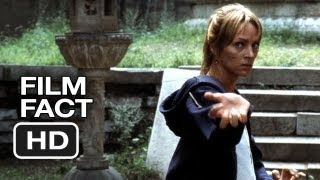 Kill Bill Vol. 2 - Film Fact (2004) Quentin Tarantino, Uma Thurman Movie HD