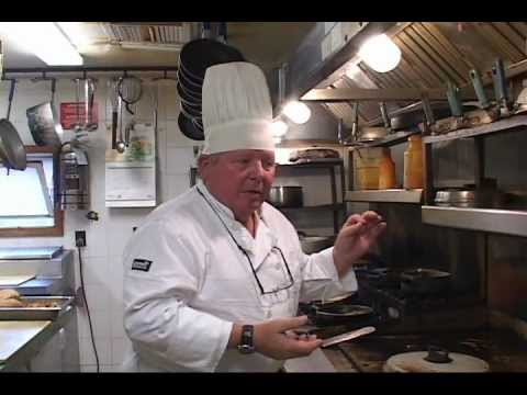 Thumbnail image for 'Pan Fried Walleye By Chef Jimmy Dean - Video'
