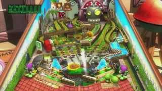 Plants vs Zombies Pinball - Jan 4 14