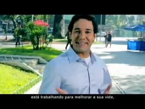 Vídeo Institucional como Apresentador - Prefeitura Gov. Valadares