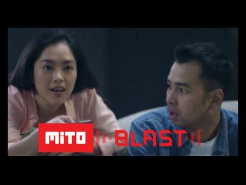 MITO Electronic Blast Komersial