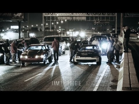 Jenkins Acura on Otl K24 Honda Civic Vs Ford Mustang