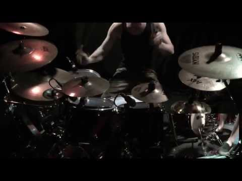 No Catharsis - Drum Camera