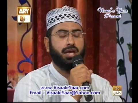 Urdu Naat( Sejh Phoolon Ki )Qari Asif In Qtv.By   Naat E Habib