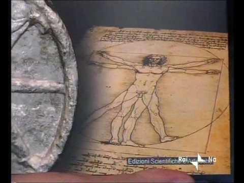 Leonardo inventore? - Intervista al TG3 di Nicola Muccillo