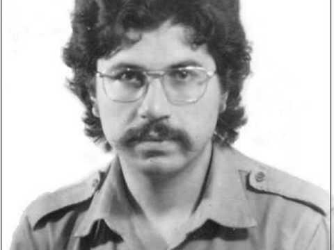 """Alfredo Romano in """"Cristoforo Colombo che facisti"""" 1980"""