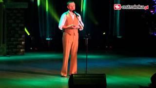 Zaczynam kabaret - Recital Paraliryczny - Piosenka o czynnościach (XXIX OSPA 2013)