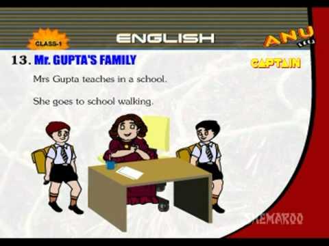 Kids Educational Videos - Family