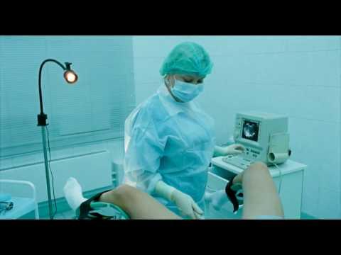 Видео у женщины гинеколога так