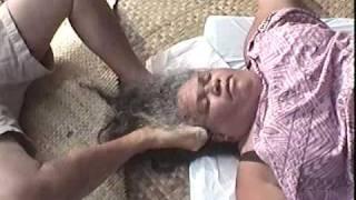 Hawaiian Healing 伝統的ハワイの癒し講習 view on youtube.com tube online.
