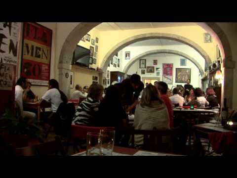 Festival Flamenco de Lisboa 2010 HD. Lorca en Lisboa