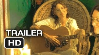 Hunky Dory Official US Release Trailer (2013) - Minnie Driver Movie HD