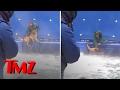 A DOG'S PURPOSE' TERRIFIED GERMAN SHEPHERD FORCED INTO TURBULENT WATER | TMZ