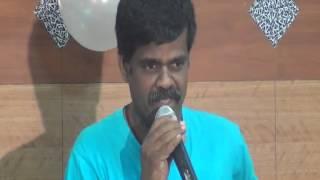 Onbathula Guru Success Meet