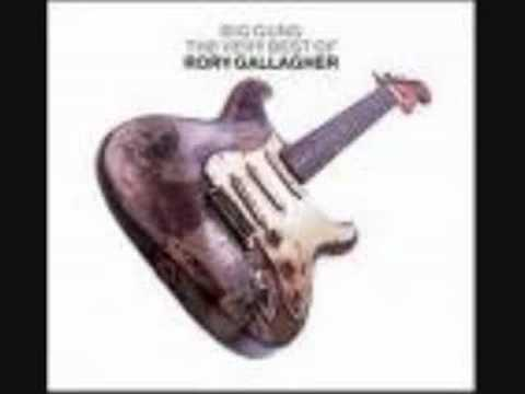 Rory Gallagher - Bad Penny