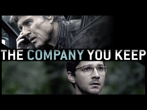 The Company You Keep (2012) – Official Trailer
