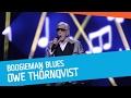 Owe Thörnqvist – Boogieman Blues