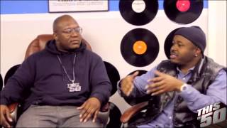 Mr Collipark Talks Discovering SouljaBoy, Says Soulja Boy Reset The Music Industry