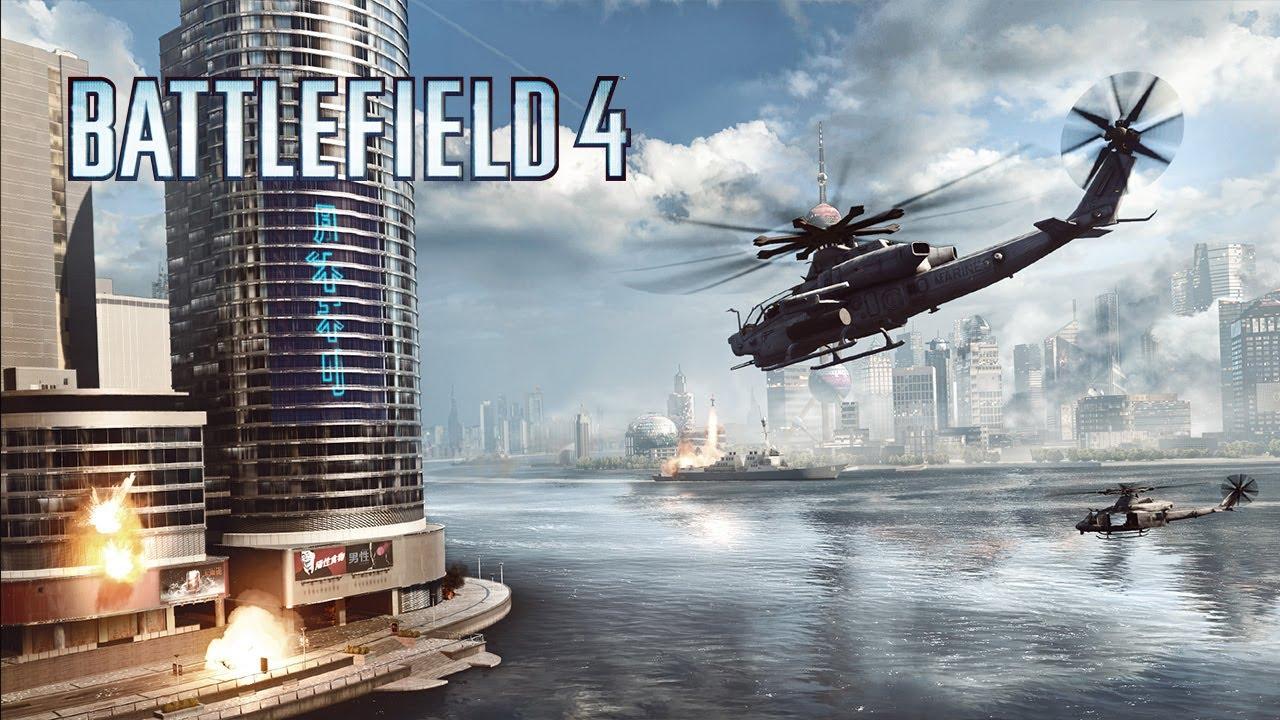 EA показали мультиплеер Battlefield 4. - Изображение 13