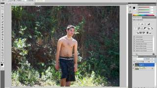 ACELINO FERREIRA - Tutorial Adobe Photoshop CS5: Content-Aware