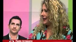 Delta Tv Lezione Concerto Punt 2 Parte 1 Paola Arnesano
