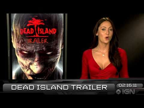 Sony Bans Pirates &amp; Dead Island Details - IGN Daily Fix, 2.16