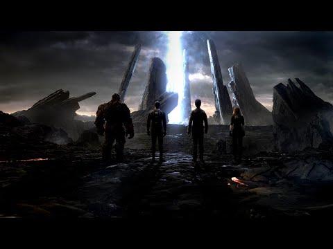 Bộ Tứ Siêu Đẳng - The Fantastic Four (07.08.2015)