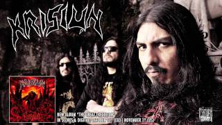 Krisiun - The Will To Potency (3385)